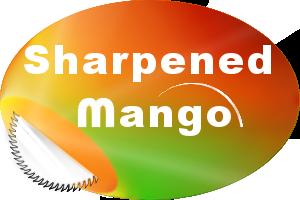 Sharpened Mango