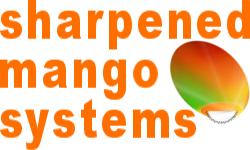 Sharpened Mango: